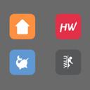 Milkshake Additional Icons - 1.0.3